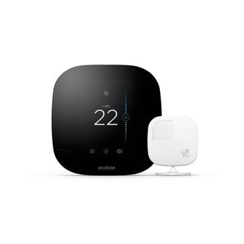 Ecobee3; HomeKit Enabled WiFi Thermostat