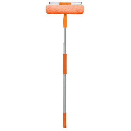 12'' Telescopic Window Cleaning Kit