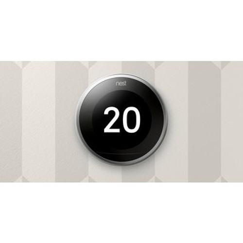 Nest Learning Thermostat; 3rd Generation