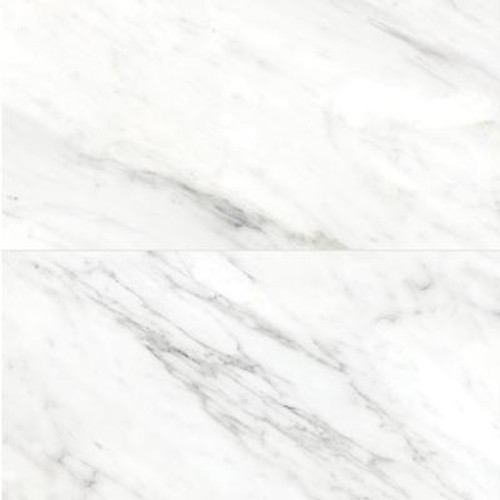 12''X24'' STATUARIO HD POLISHED  PORCELAIN