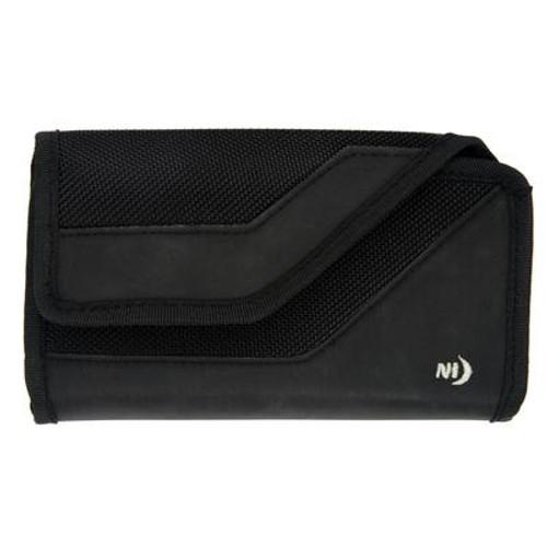Clip Case Cargo Sideways Xl Black