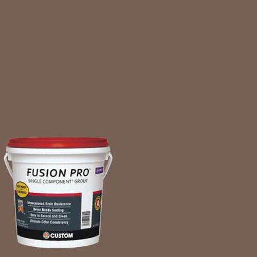 #52 Tobacco Brown Fusion Pro 1gal