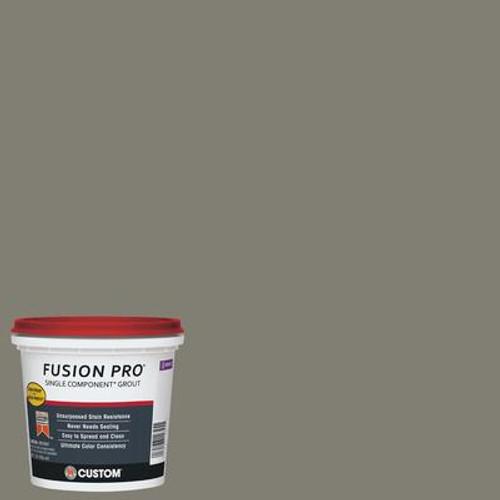 #09 Natural Gray Fusion Pro 1 qt.