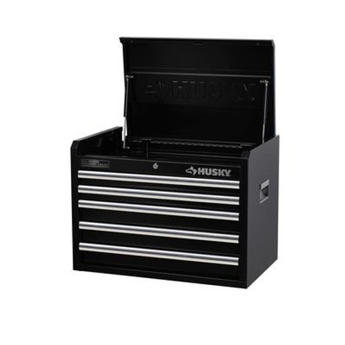 26 In 5-Drawer Tool Chest