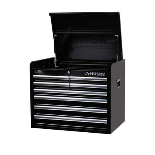 26 In 8-Drawer Tool Chest