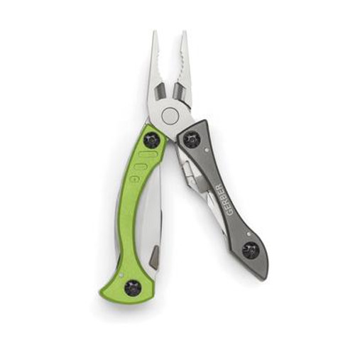 Gerber Crucial Multi Tool