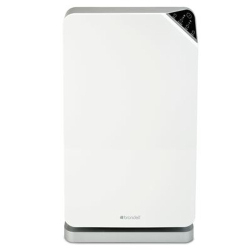 O2+ Balance Air Purifier in White
