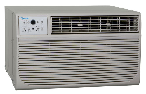 Thru-The-Wall Heat/Cool Make 14000 Cool /10,000 BTU Heat with Remote 230V