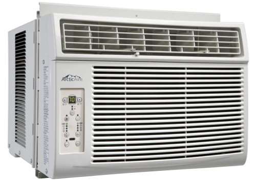 ArcticAire 8,000 BTU Window Air Conditioner