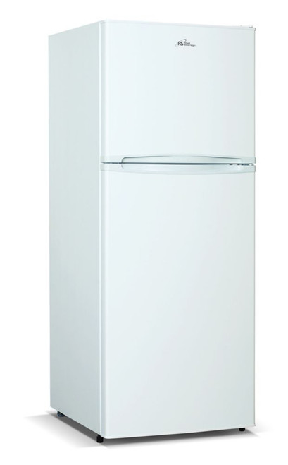 10.0 cu. ft. Top Freezer Refrigerator in White