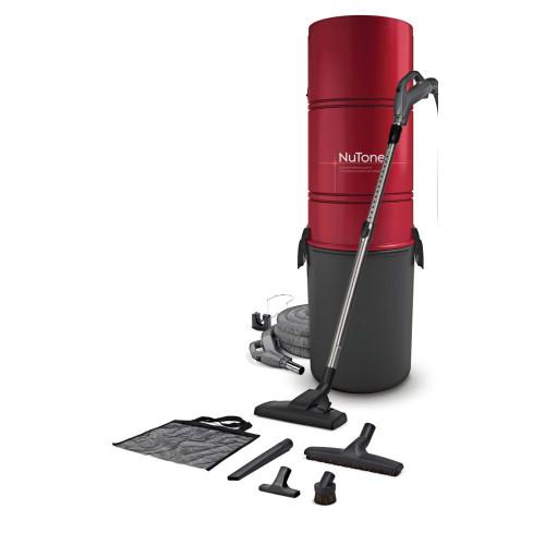 600 Air Watts Central Vacuum Kit;  Model Nckit3000