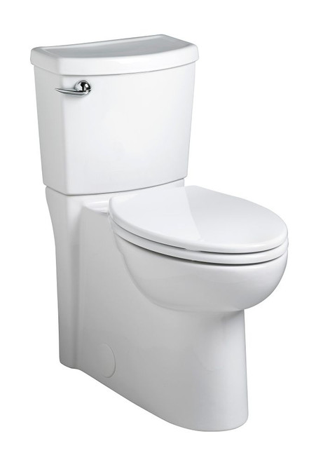 Cadet 3 Concealed Trapway Two Piece 1.27 Gal. Elongated Toilet