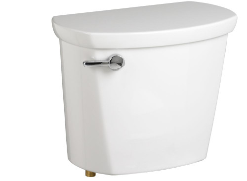 "Cadet Pro 10"" Rough In Tank,  White"