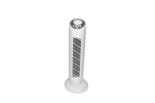 29 Inch Tower Fan - White