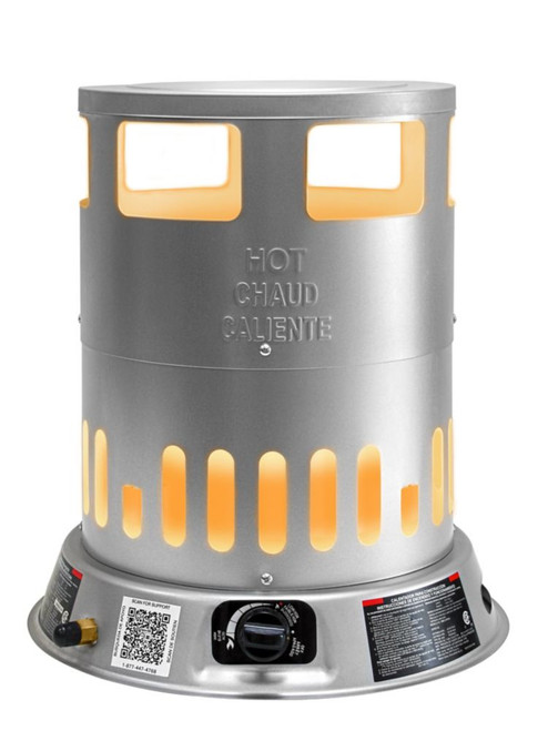 Dyna-Glo 50K - 80K LP Convection Heater