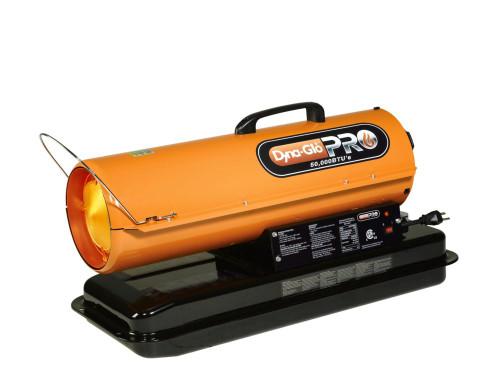 Dyna-Glo Pro 50K BTU Kerosene Forced Air Heater