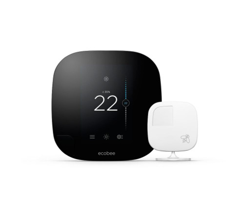 Ecobee3, HomeKit Enabled WiFi Thermostat