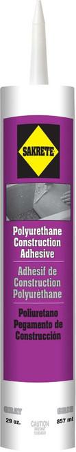 SAKRETE Construction Adhesive, 857 ML