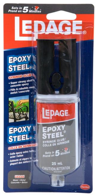 LePage<sup>®</sup> Epoxy Steel<sup>®</sup>