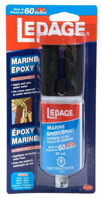 LePage<sup>®</sup> Marine Epoxy