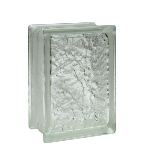 6 Inch X 8 Inch X 4 Inch ICE SCAPES Pattern, case of 9