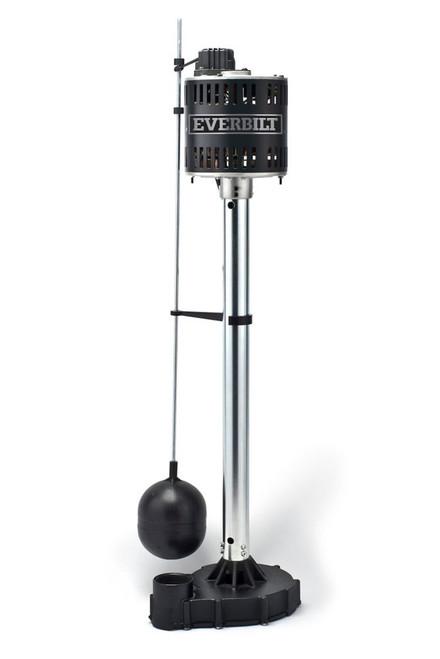 1/2HP Pedstal Pump, CI