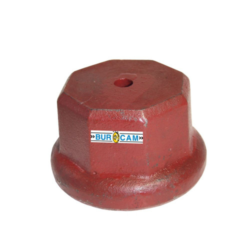 1 1/4'' Drive Cap For Well Point