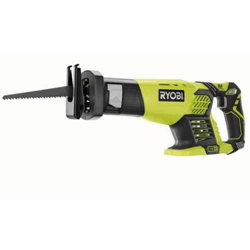 ONE+ Cordless Reciprocating Saw (Tool Only) - 18V