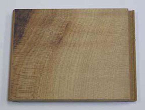 Sample 4 X 4  10 mm Maple Rustic