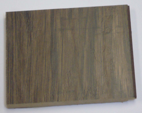 Sample 4 X 4 12 mm Valley Hickory