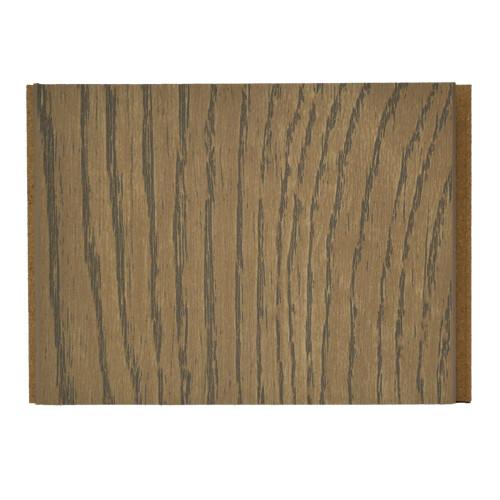 Laminate Sample 4 Inch x 4 Inch, 12MM Light Oak