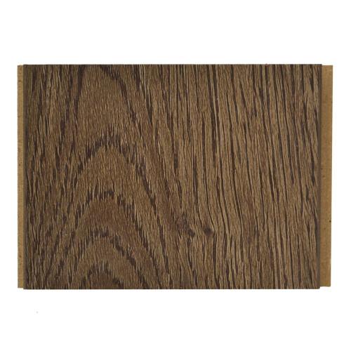 Laminate Sample 4 Inch x 4 Inch, 12MM Antique Oak