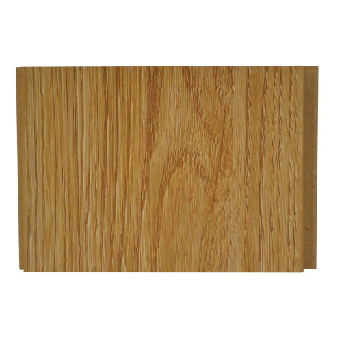 Laminate Sample 4 Inch x 4 Inch, 12MMChai Oak
