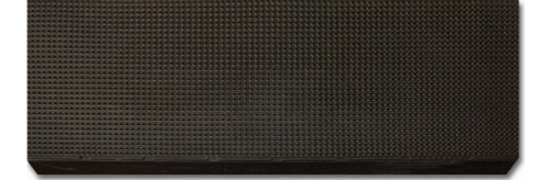 Rubber Grid Stair Tread, 9x24