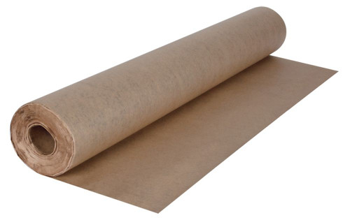 "3 ft. x 167 ft. AQUABAR ""B"" Tile and Flooring Underlayment, 500 sq. ft. Roll"