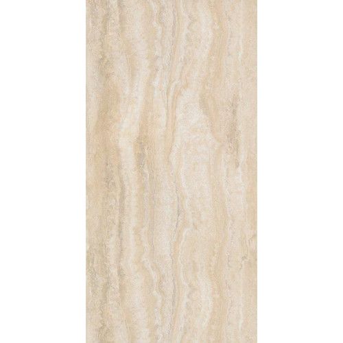 Allure Locking Tile 12 Inch x 24 Inch Travertine Natural (19.8 Sq. Ft./Case)