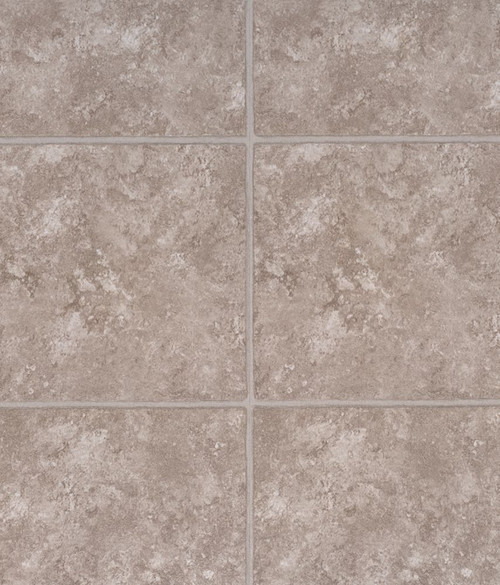 4mm Glueless Vinyl Tile in Pacific Sand