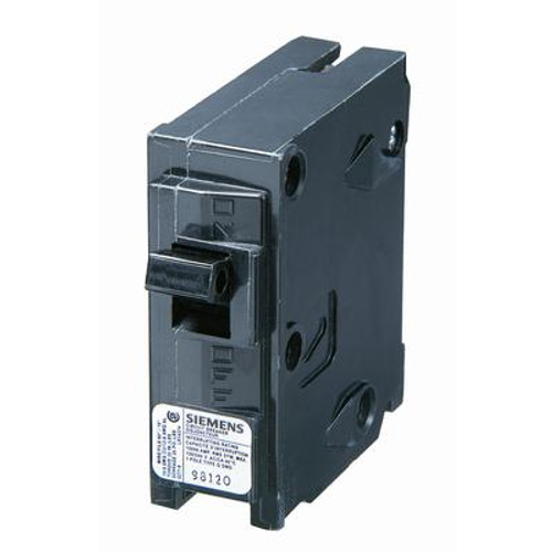 15A 1 Pole 120V Siemens Type Q Breaker