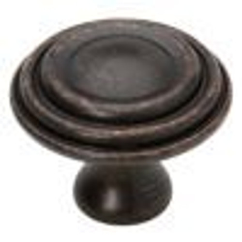 1-1/2  Ringed Knob, 1 per pkg