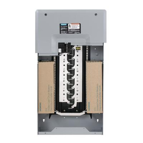 24/48 Circuit 100A 120/240V Siemens Panel Pack With Main Breaker