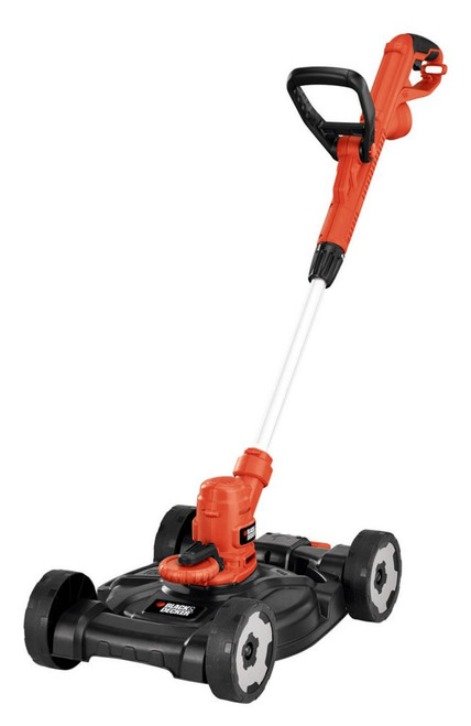 12 Inch 20V Electric 3 in1 Mower, Trimmer and edger