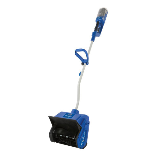 iON13SS 40-Volt Cordless Snow Shovel with 13-Inch Clearing Width