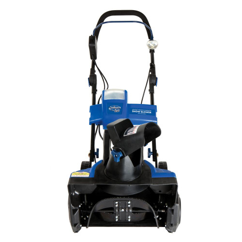 iON18SB-CT 40-Volt Cordless Snow Blower with 18-Inch Clearing Path (Battery + Charger Not Included)