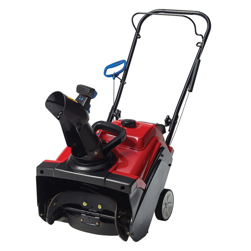 Power Clear 518 ZR  Single-Stage Gas Snow Blower with 18-Inch Clearing Width