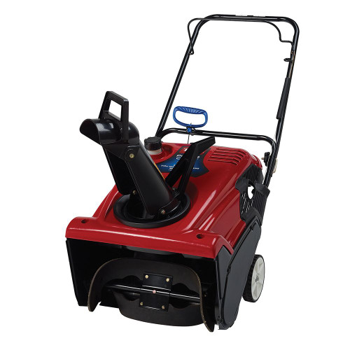 Power Clear 721 E  Single Stage Gas Snow Blower with 21-Inch Clearing Width