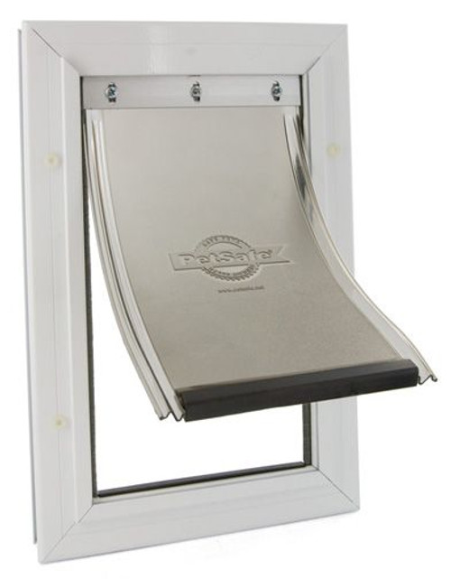 Aluminum Pet Door, Medium