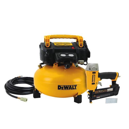 1 Tool Compressor Combo Kit (DWFP55126 & DWFP12231)