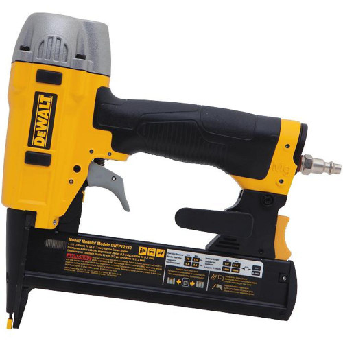18 Gauge 1/4 Inch Crown Stapler 1-1/2 Inch (1/2 Inch to 1-1/2 Inch)