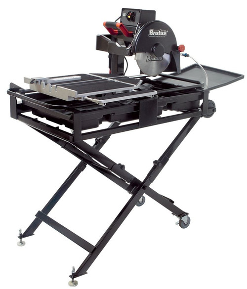 Professional Tile Saw with Stand  24 Inches