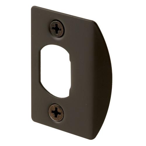 Deadlatch Door Strike Classic Bronze